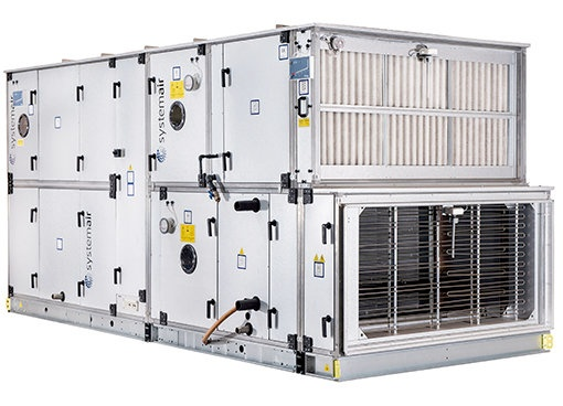 Misc. Central Airhandling units