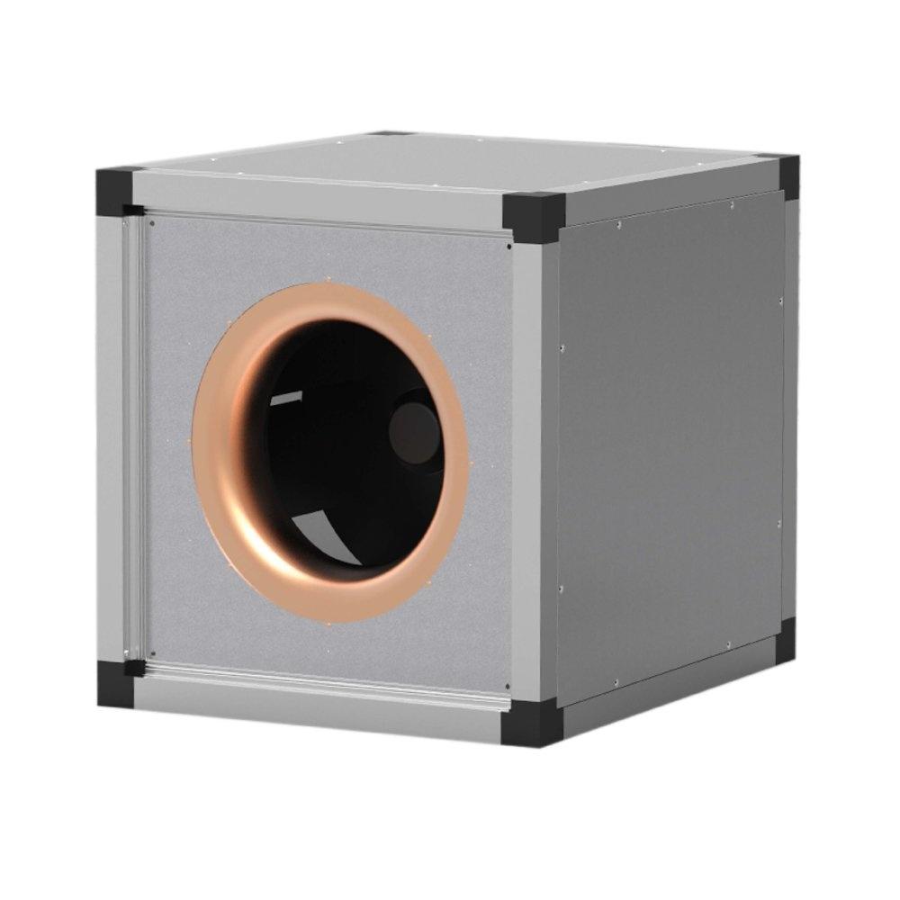 MUB-EX 042 400D4 ventilátor - MUB-EX - Systemair