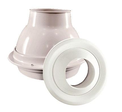 Nozzle diffusers