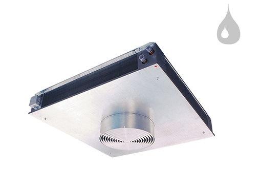 Fan heater SWTM