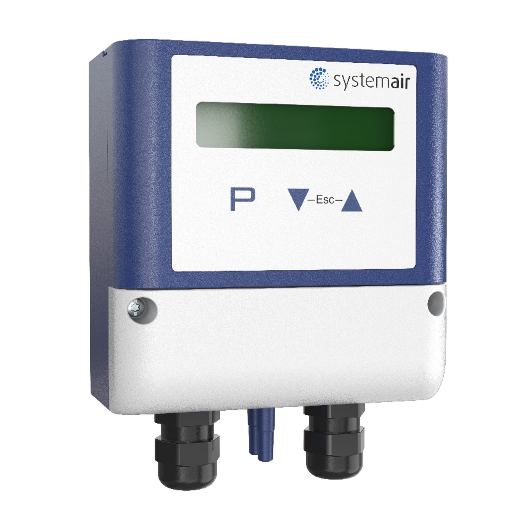 PCA 1000D2 Pressure controller - Systemair