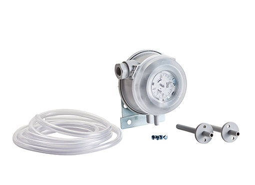 DTV200S Filterguard 20-300 Pa