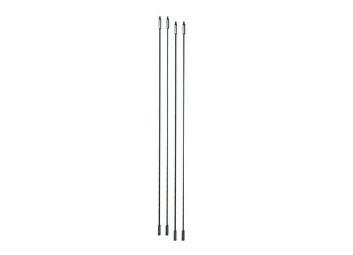 PA34TR15 Threaded bars - Systemair