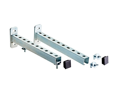 PA34WB15 Wall brackets - Systemair