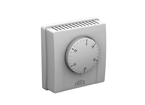 Bimetal thermostats