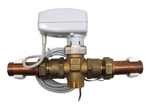 Ostali sistemi ventilov