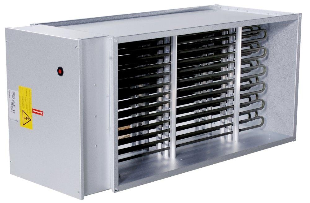 Preheat.kit Topvex RB60-30 EL - Systemair