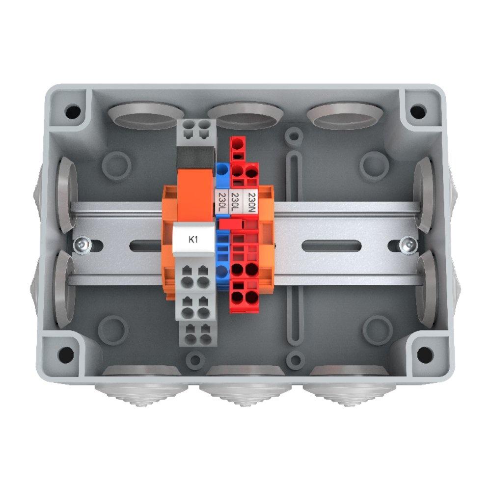 RMK Reläkit 230V