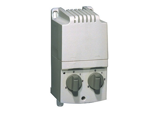 REU - Speed controls, transformer - Electrical accessories Ventilation - Fans & Accessories - Products - Systemair