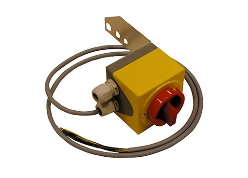 REV - Switching devices - Electrical accessories Ventilation - Fans & Accessories - Products - Systemair