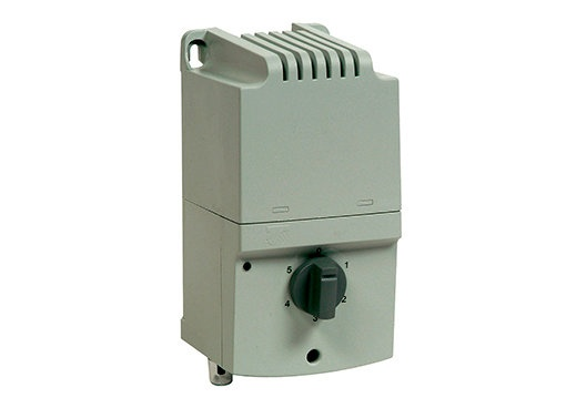 RE - Speed controls, transformer - Electrical accessories Ventilation - Fans & Accessories - Products - Systemair