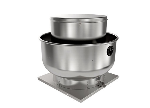 Roof fans - Systemair