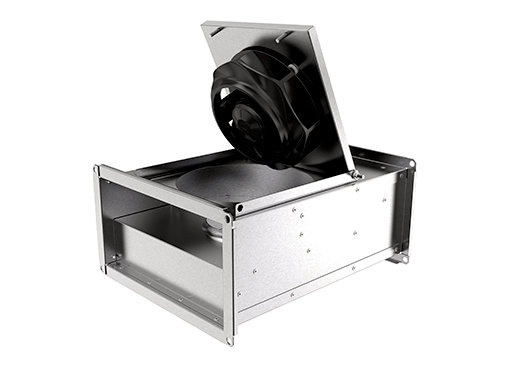 RS EC - EC Rectangular duct fans - Rectangular & Square Duct fans - Fans & Accessories - Products - Systemair