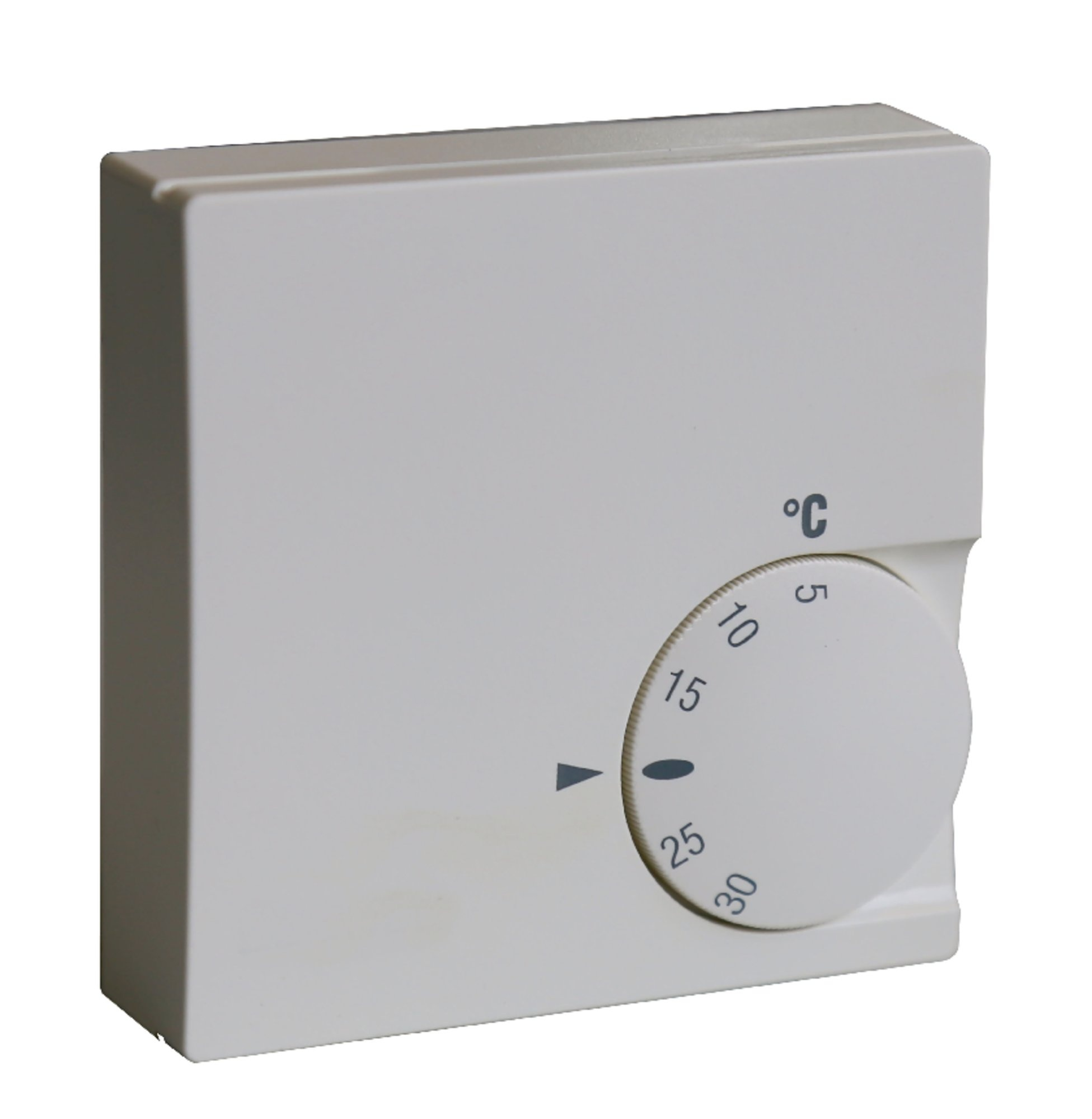Raumthermostat Linea - Systemair