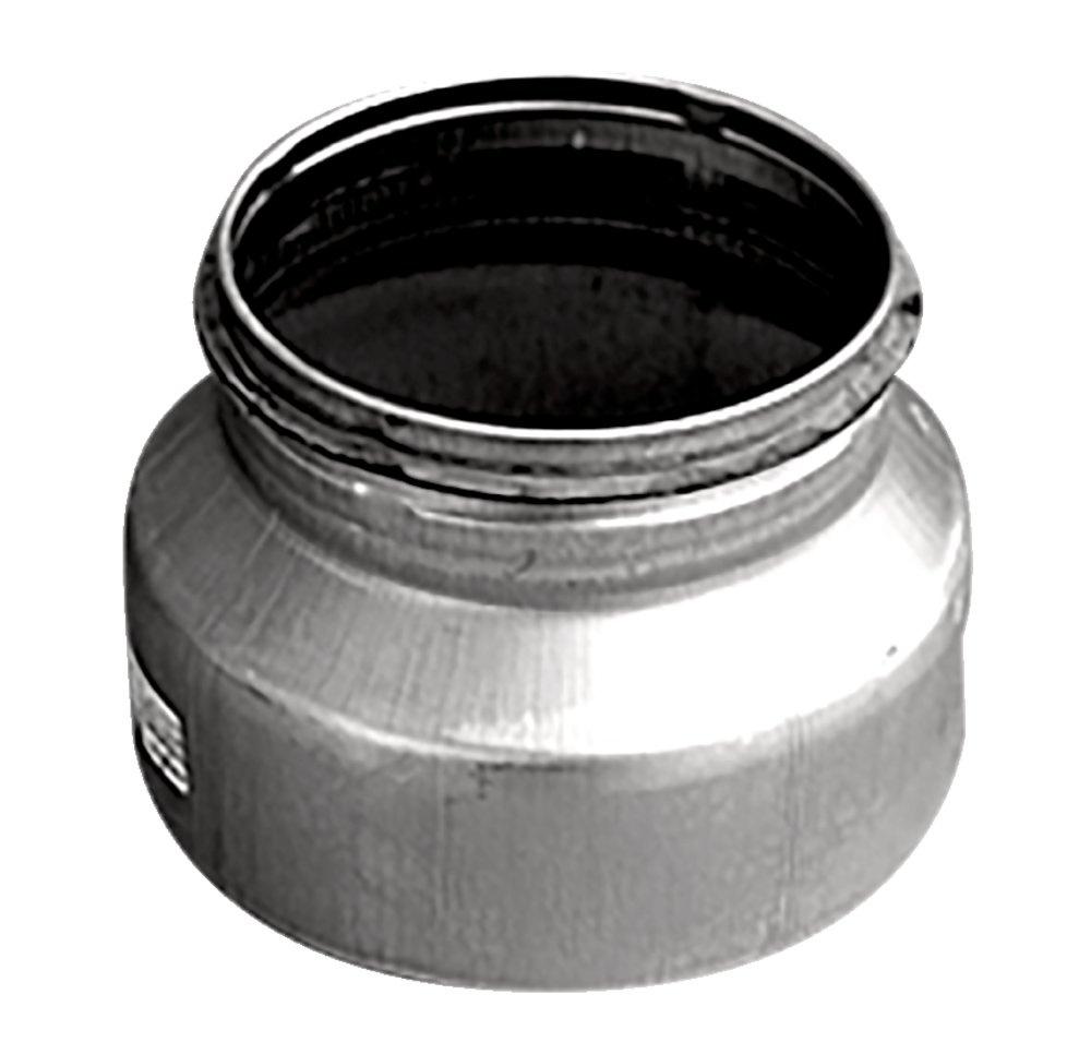 R 160-100 Reduksjon m/pakning