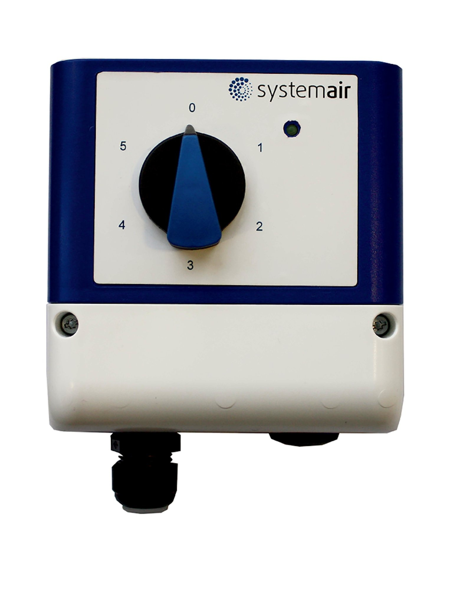 S-5EC/FRQ - Systemair