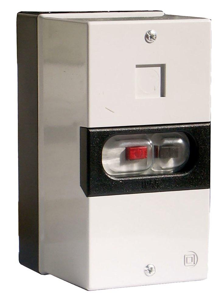 SET 10B TERMOKONT.RELE 220V - Systemair