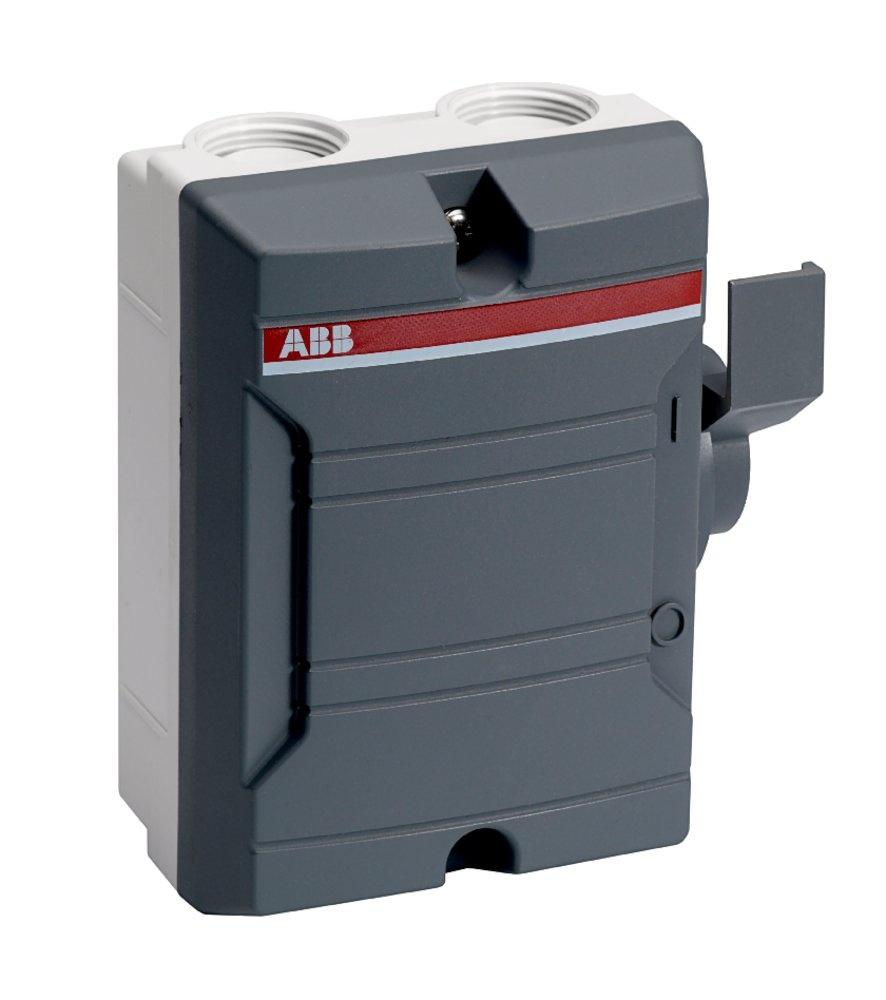 Safety switch BWS 416 TPSN