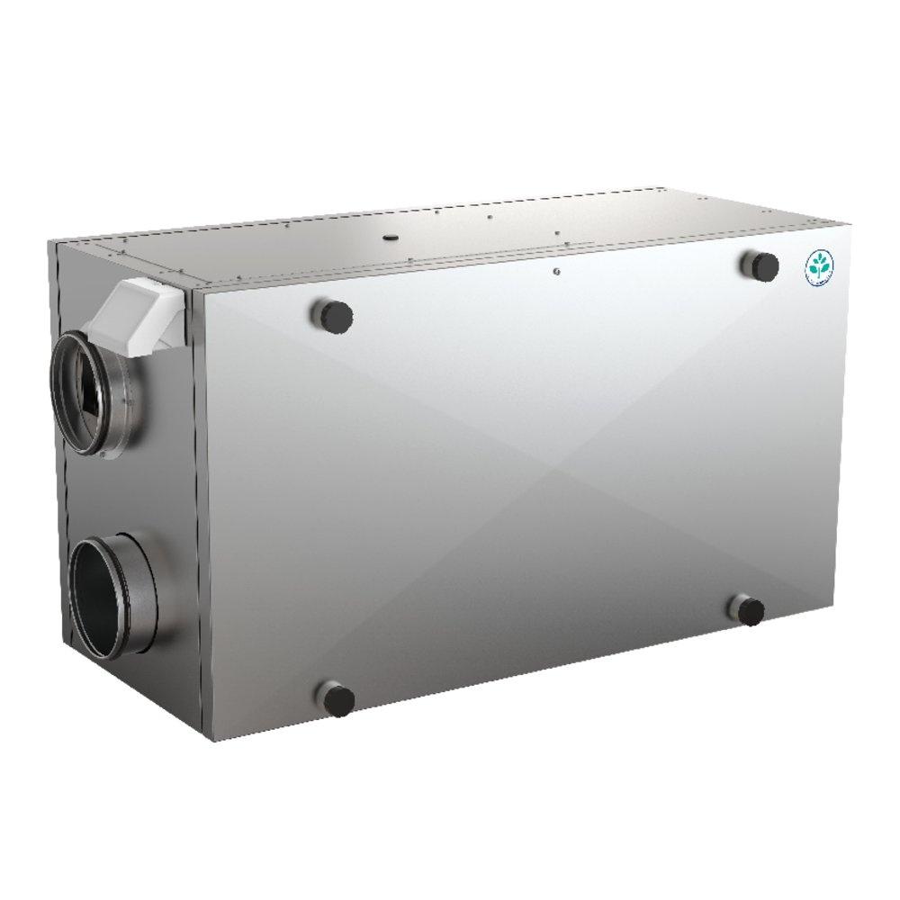 SAVE VSR 300 rek.jednotka - SAVE VSR - Systemair