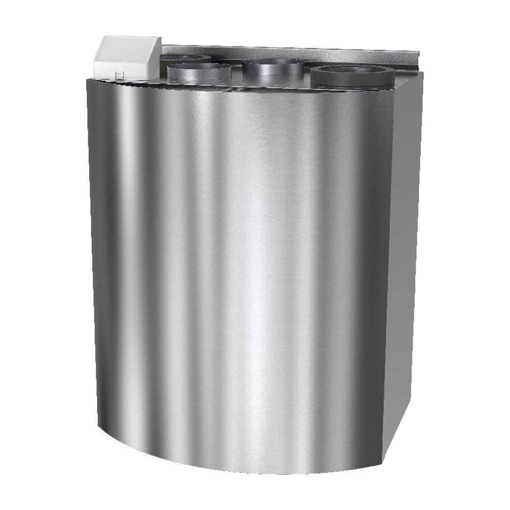 SAVE VTR 150/K R stål - SAVE - Systemair