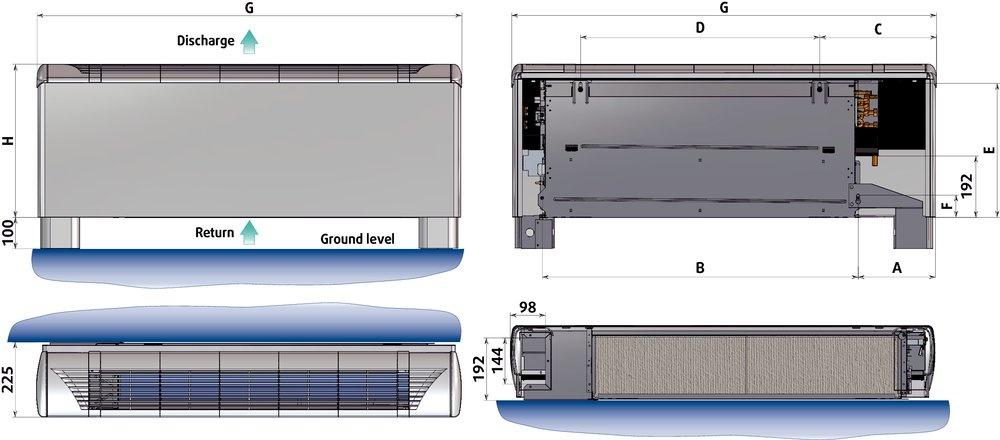 Images Dimensions - SCC70.C.2P.L.G2 - Systemair