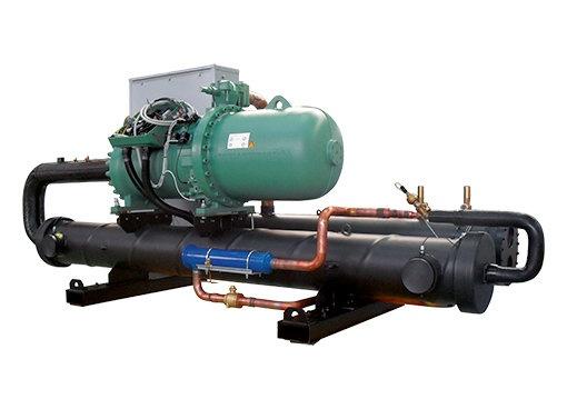 SyScrew 440-1550 Water EVO CO