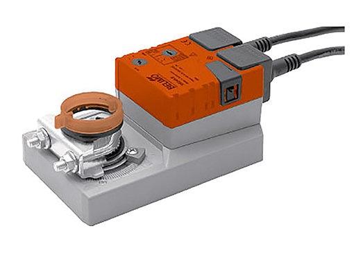 SM - Ηλεκτρικοί μηχανισμοί, ενεργοποιήτες & βαλβίδες - Ηλεκτρικά παρελκόμενα Αερισμού - Ανεμιστήρες & Παρελκόμενα - Products - Systemair