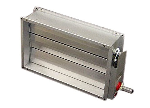 SRK - Shutters ventilation - Accessories Ventilation - Fans & Accessories - Products - Systemair