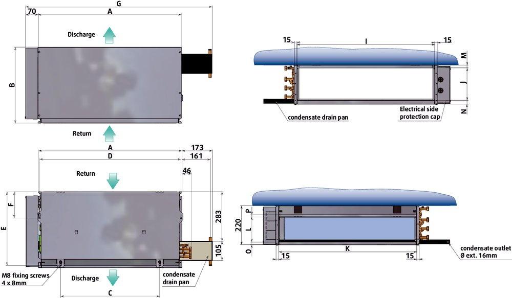 Images Dimensions - SC40.HN.4P.EC.L.G2.+ - Systemair