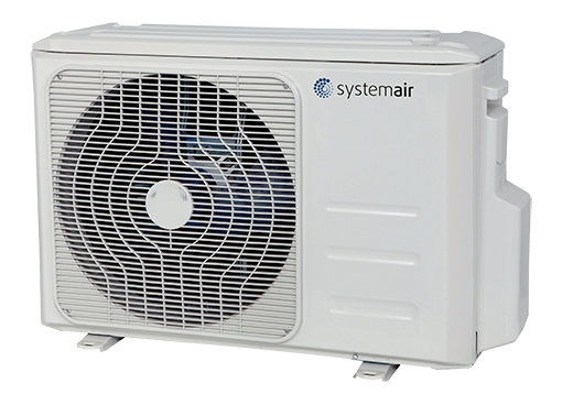 SYSPLIT MULTI - Systemair