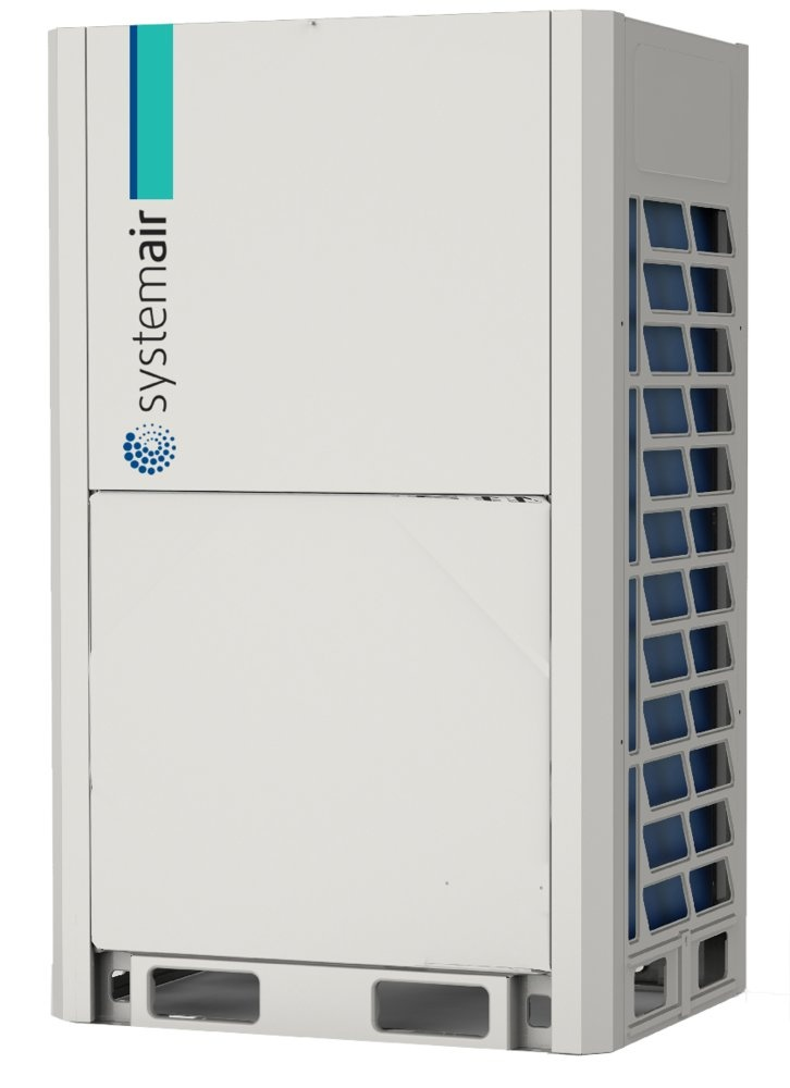 SYSVRF2 M 335 AIR EVO HP R - SYSVRF - Systemair