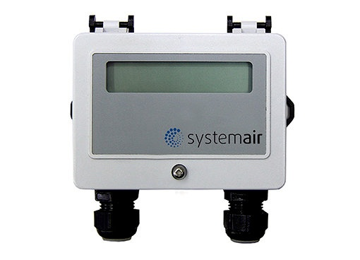 TCA - Systemair