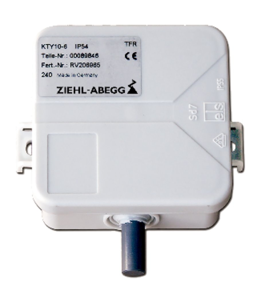 TFR Temp. Sensor - Systemair