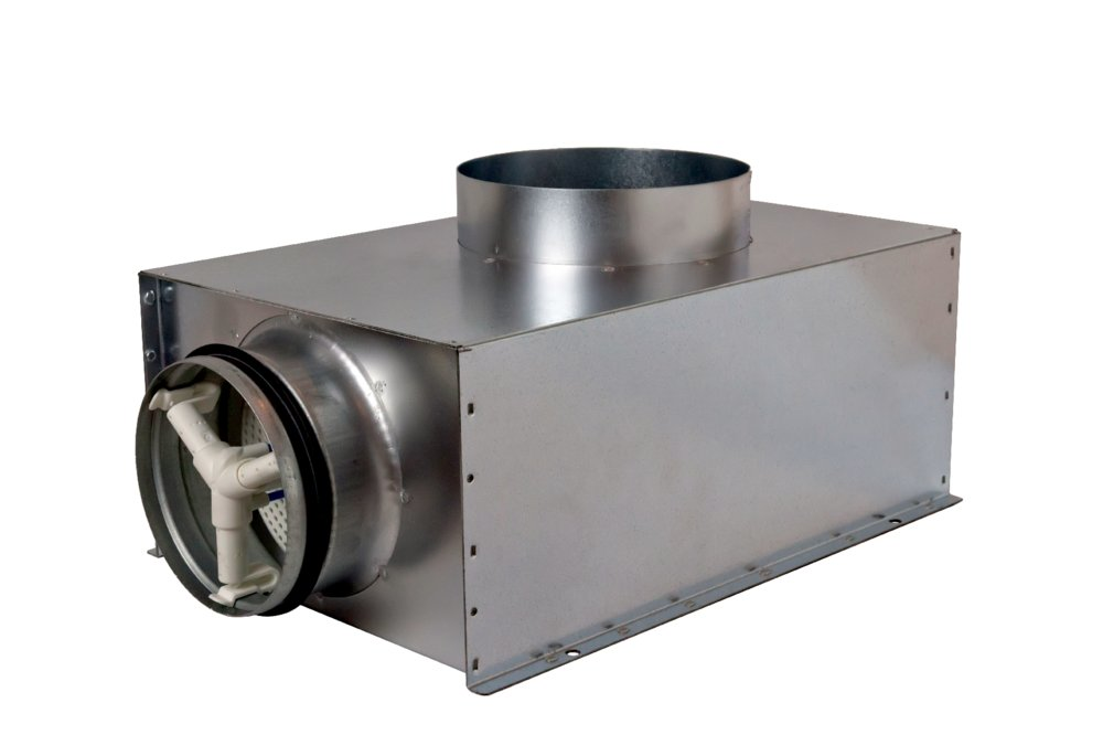 THOR-200-250 Plenum Box
