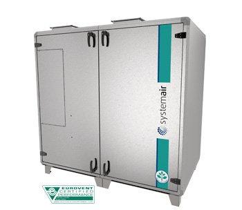 X-Topvex TR15 HWH-L-CAV 230V3~ - Expired - Systemair