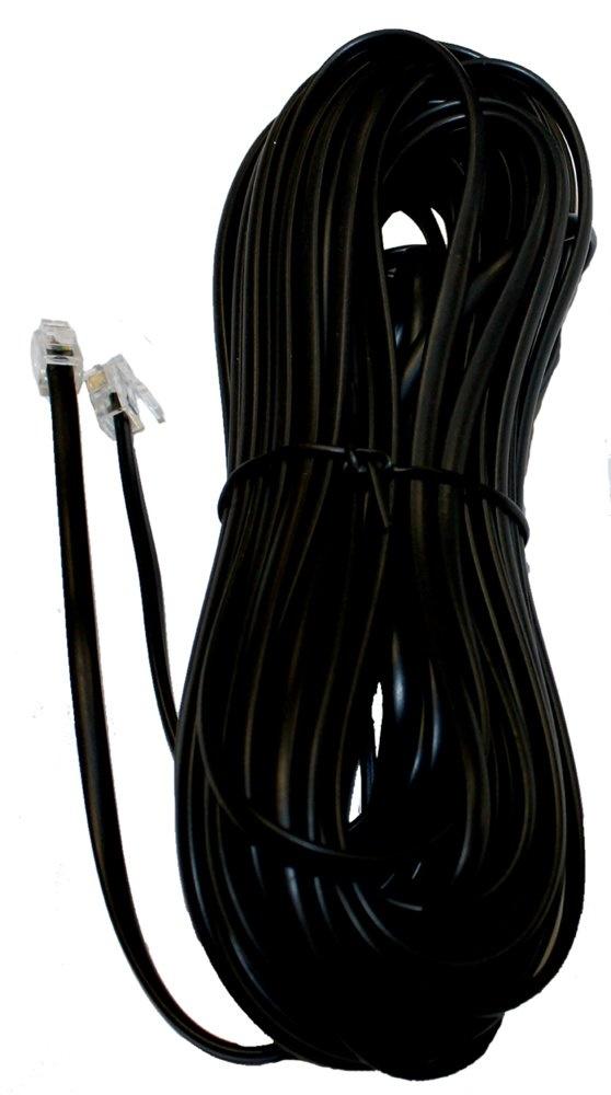 CEC Cable w/plug 15m