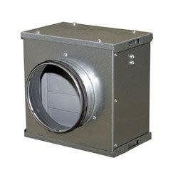 VKK-400 nepovratna klapna - Systemair
