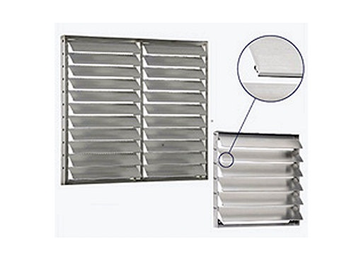WAK - Shutters ventilation - Accessories Ventilation - Fans & Accessories - Products - Systemair