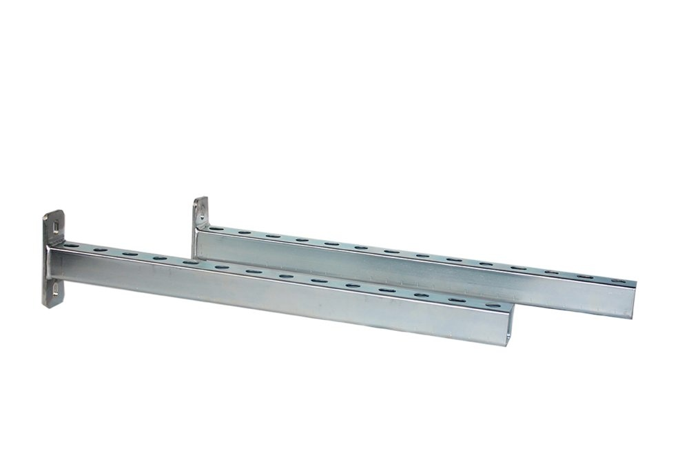 Wandkonsole 720 mm Linea - Systemair