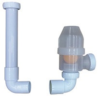 Water-lock - Systemair